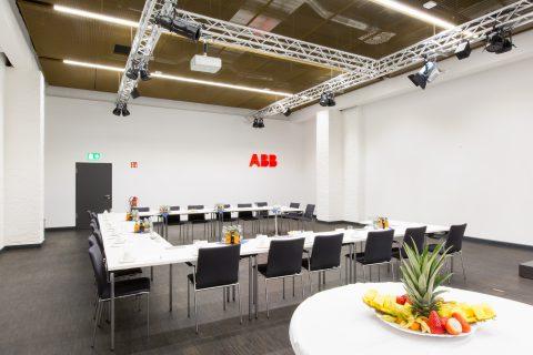 Foto ABB Konferenzraum